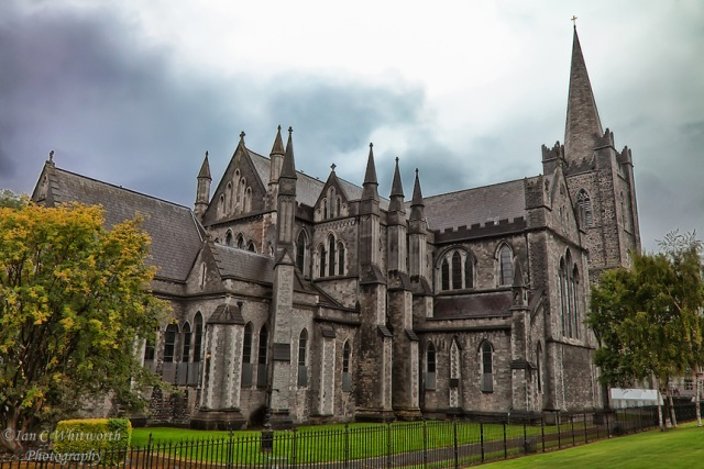 St-Patricks-Cathedral-Dublin